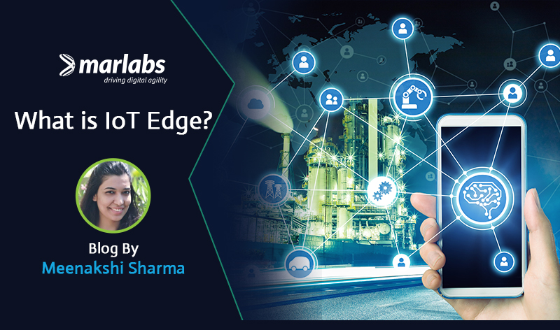 What is IoT Edge?