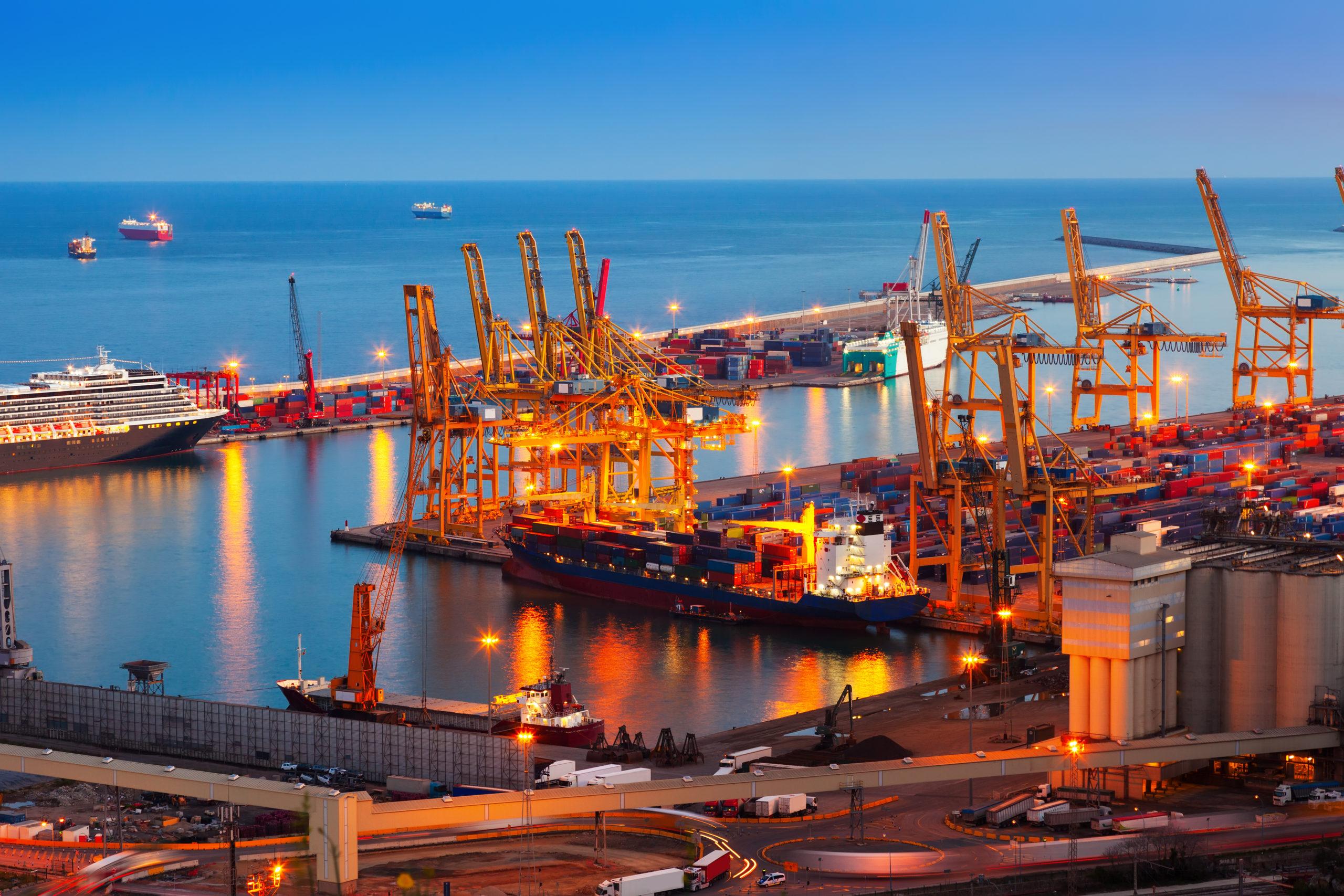Cargo manifest processing