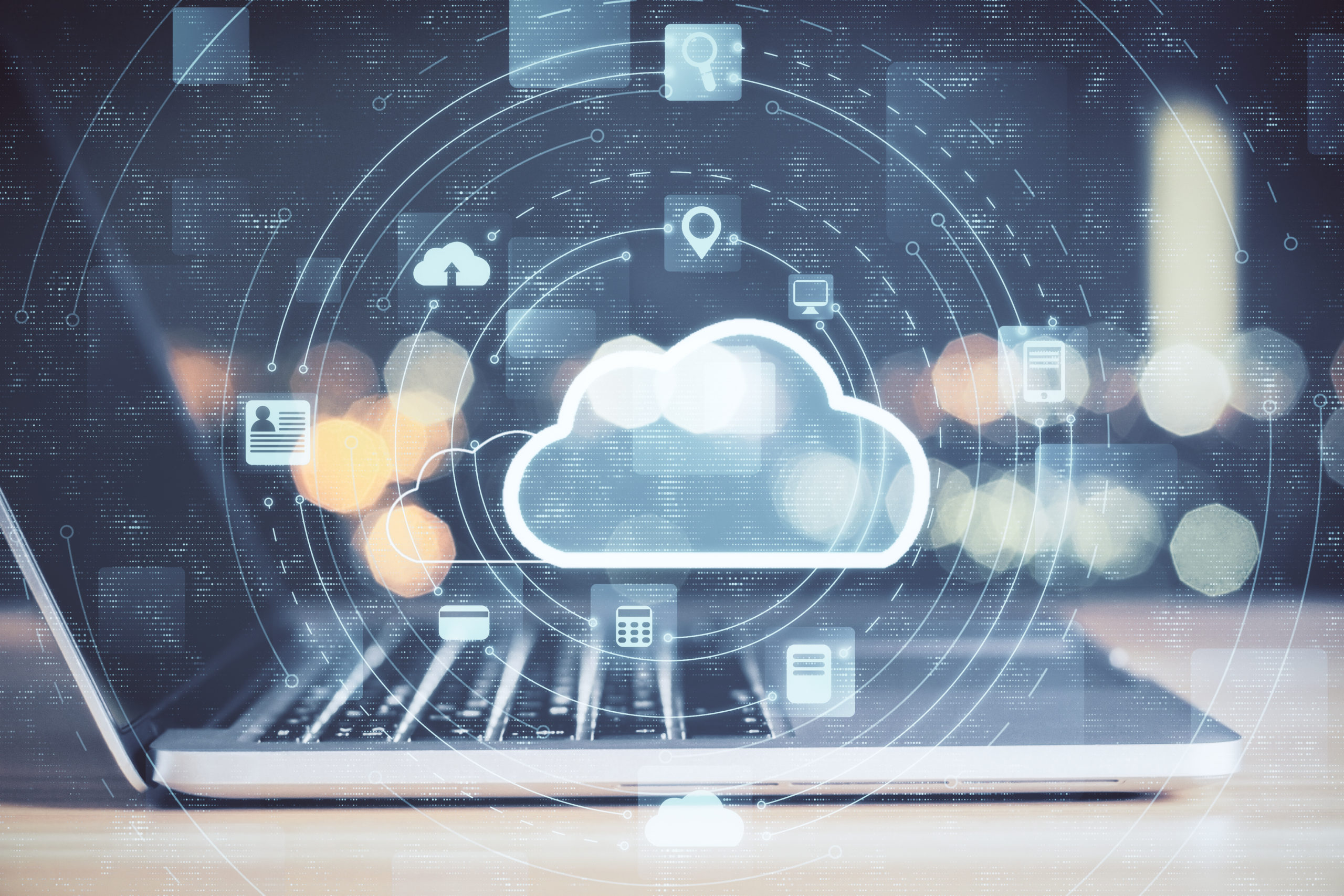 Cloud onboarding for a NY-based banking firm