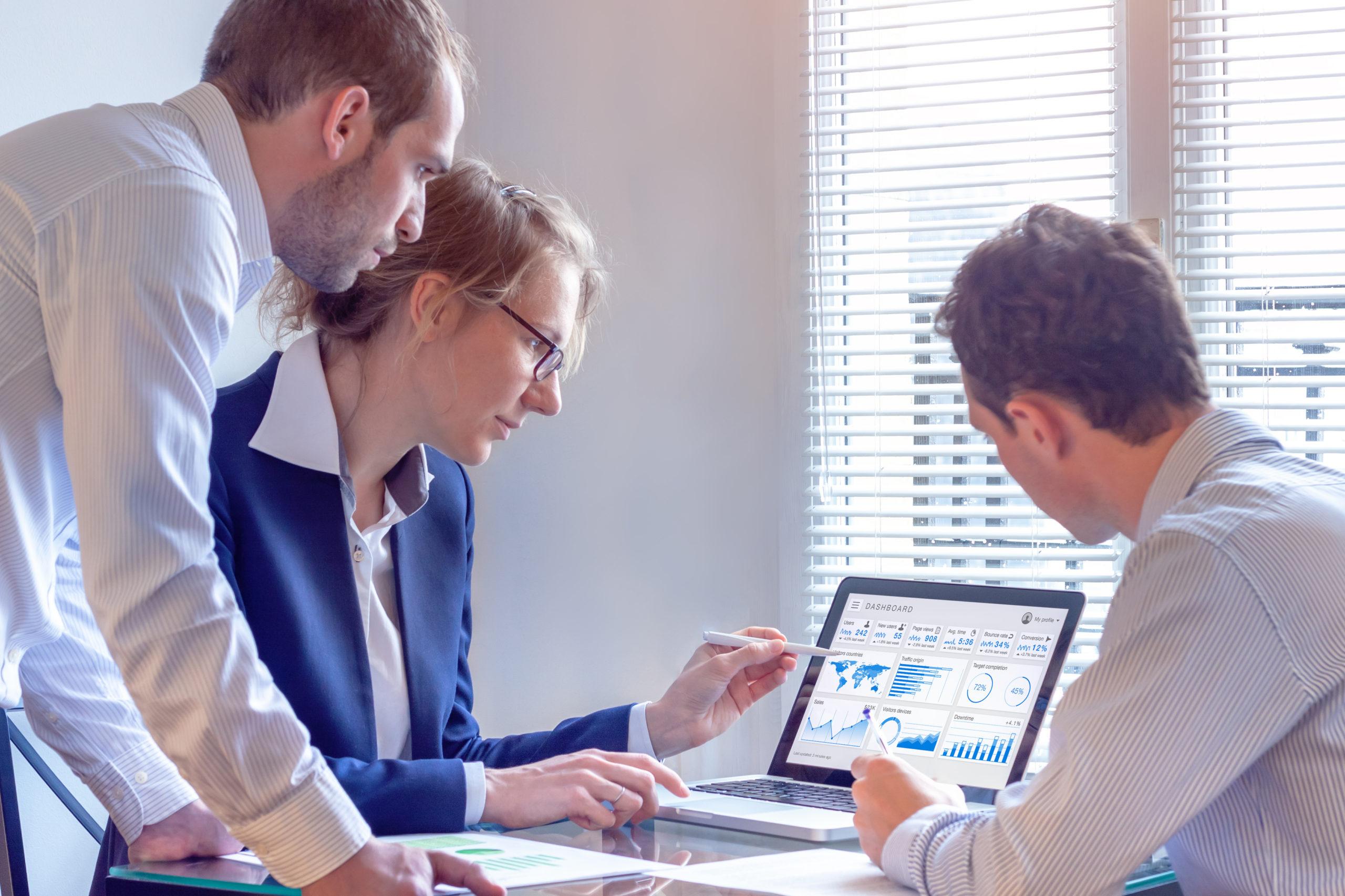 Cloud-enabled DevOps for a leading health management firm
