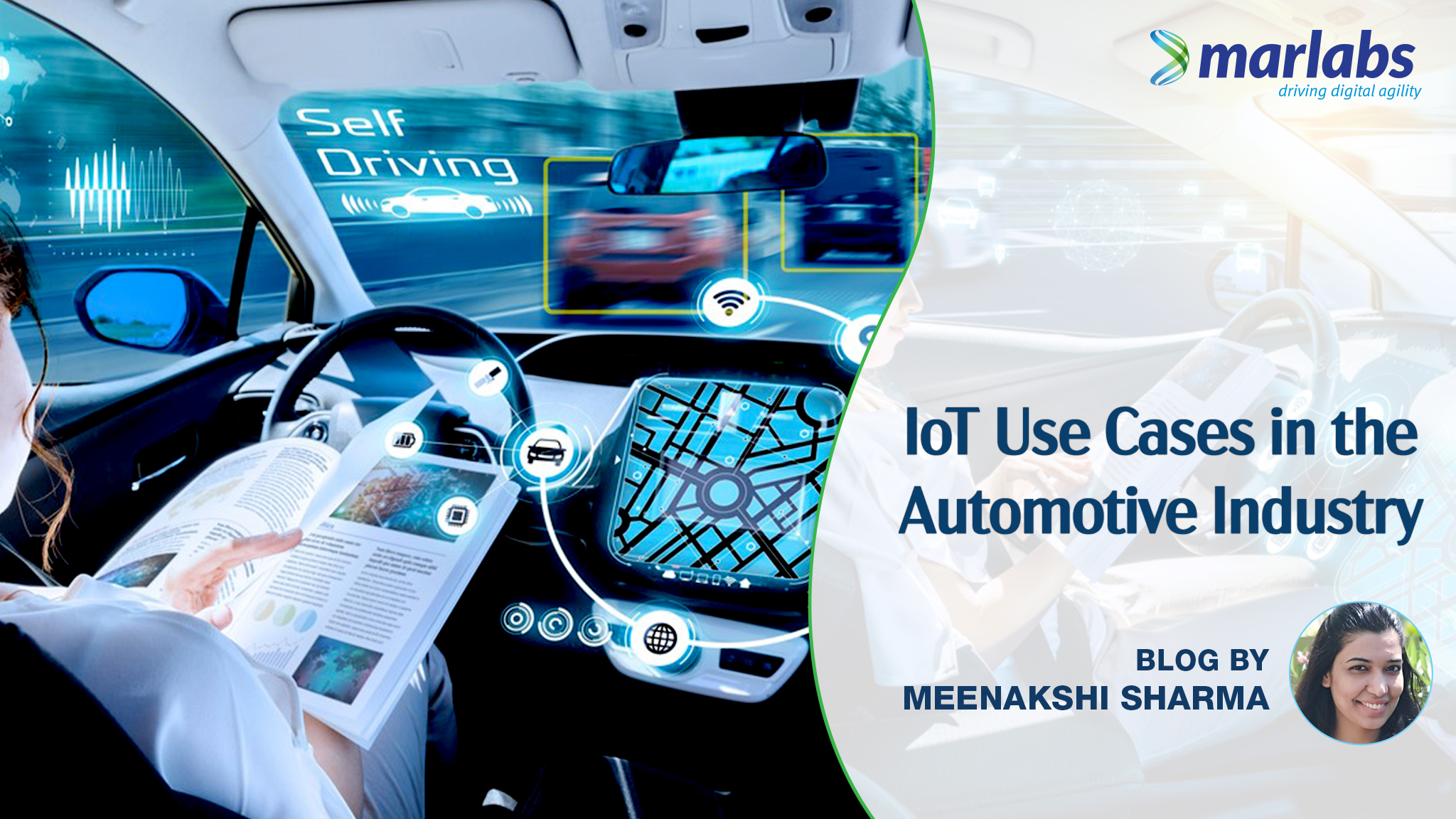 IoT Use Cases in the Automotive Industry