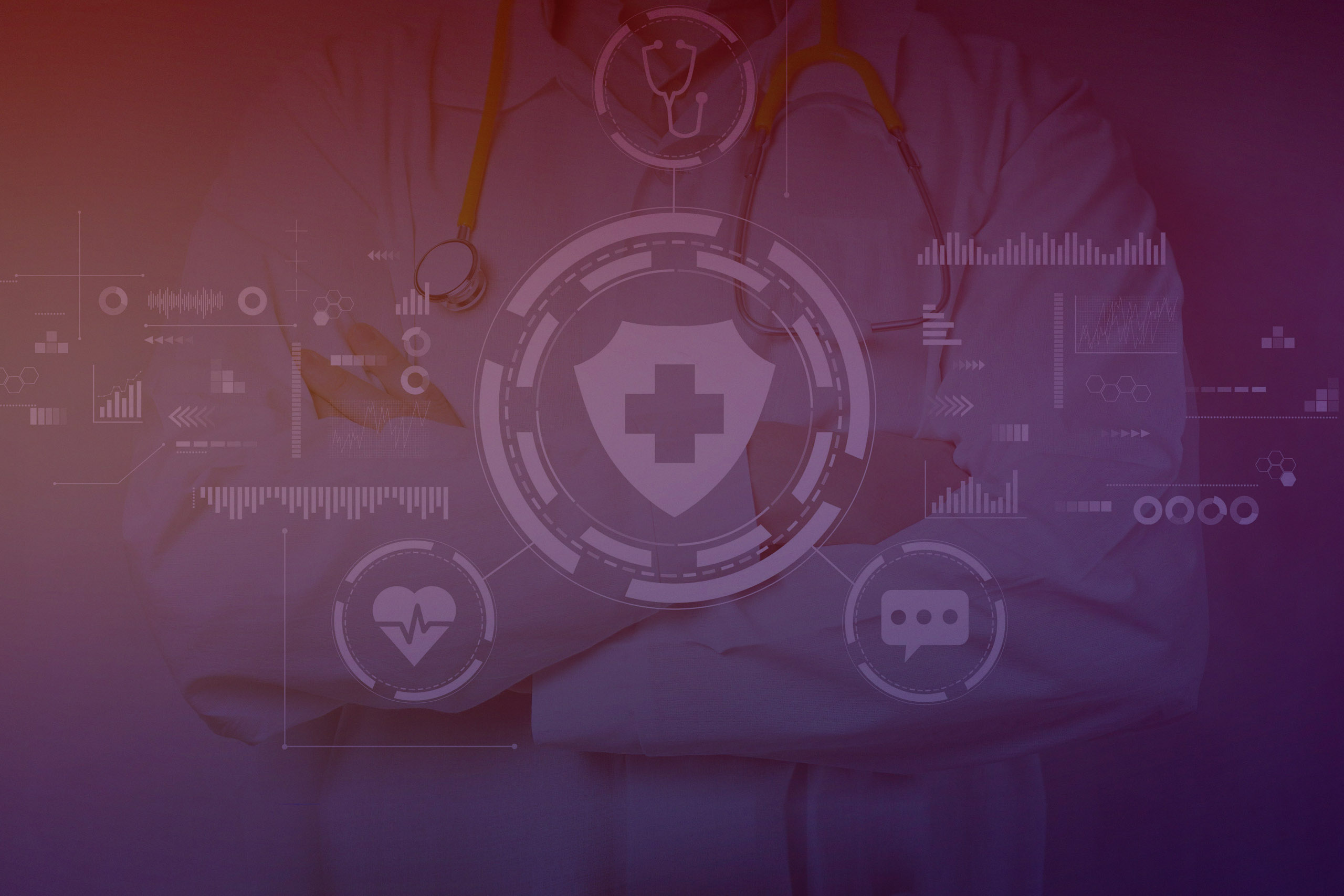 Building stability and resilience into the contact center of a large healthcare payer in the United States