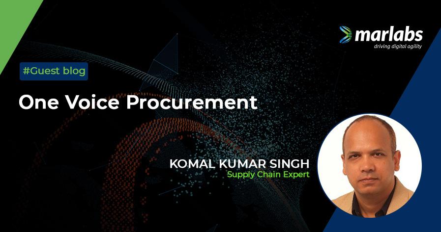 One Voice Procurement (OVP)